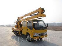 Chusheng CSC5060JGKJH14 aerial work platform truck