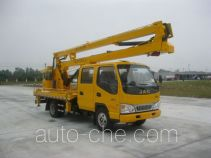 Chusheng CSC5060JGKJH16 aerial work platform truck