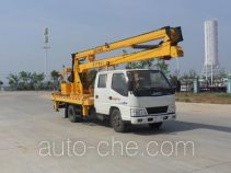 Chusheng CSC5061JGKJ16 aerial work platform truck