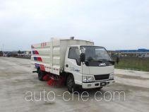 Chusheng CSC5061TSLJ5 street sweeper truck