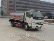 Chusheng CSC5070GJY4 fuel tank truck
