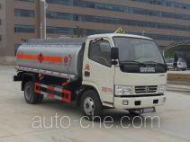 XGMA Chusheng CSC5070GJY4 fuel tank truck