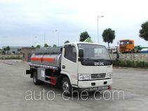 XGMA Chusheng CSC5070GJY5A fuel tank truck