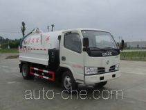 XGMA Chusheng CSC5070GQW4 sewer flusher and suction truck