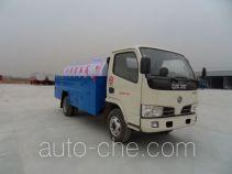 Chusheng CSC5070GQX4 street sprinkler truck