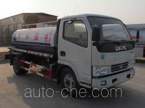Chusheng CSC5070GSS4 sprinkler machine (water tank truck)
