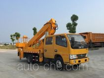Chusheng CSC5070JGK16VS aerial work platform truck