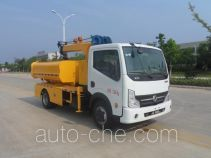 Chusheng CSC5070TQY dredging truck
