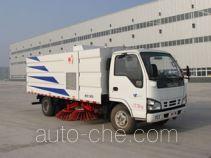 XGMA Chusheng CSC5070TSLW street sweeper truck