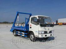 Chusheng CSC5070ZBS4 skip loader truck