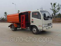 Chusheng CSC5070ZZZ4 self-loading garbage truck