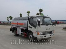 XGMA Chusheng CSC5071GJYJH5A fuel tank truck