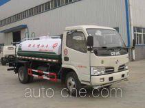 Chusheng CSC5071GPS4 sprinkler / sprayer truck