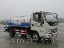Chusheng CSC5071GSSB4 sprinkler machine (water tank truck)