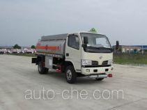 XGMA Chusheng CSC5072GJYEA fuel tank truck