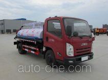 Chusheng CSC5073GXEJ suction truck