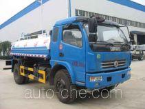 XGMA Chusheng CSC5081GSS4 sprinkler machine (water tank truck)