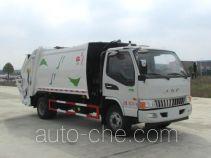 楚胜牌CSC5081ZYSJH5型压缩式垃圾车