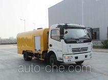 Chusheng CSC5082GQX4 sewer flusher truck
