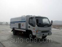 Chusheng CSC5084TSLJH street sweeper truck