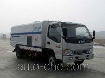 XGMA Chusheng CSC5084TSLJH street sweeper truck