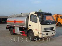 XGMA Chusheng CSC5100GJY5 fuel tank truck