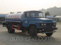 Chusheng CSC5101GPS sprinkler / sprayer truck