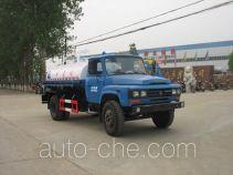 Chusheng CSC5101GXE suction truck