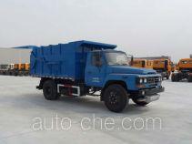 Chusheng CSC5101ZDJ docking garbage compactor truck