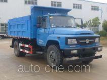 Chusheng CSC5101ZLJ dump garbage truck