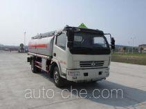 XGMA Chusheng CSC5110GJYE5 fuel tank truck