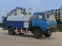 Chusheng CSC5110GQX high pressure road washer truck