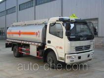 XGMA Chusheng CSC5112GJY4A fuel tank truck