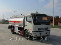 XGMA Chusheng CSC5112GJY4AC fuel tank truck
