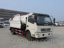 Chusheng CSC5112GQW5 sewer flusher and suction truck