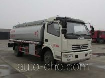 Chusheng CSC5112GSY4 edible oil transport tank truck