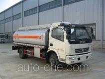 Chusheng CSC5112TGY5 oilfield fluids tank truck