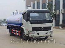 Chusheng CSC5114GPS sprinkler / sprayer truck