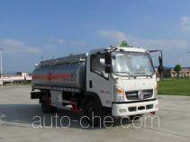 XGMA Chusheng CSC5120GJYE5 fuel tank truck