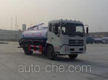 Chusheng CSC5120GXED4 suction truck