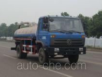 Chusheng CSC5121GXEE4 suction truck
