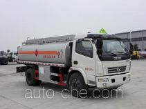 Chusheng CSC5127GJY5A топливная автоцистерна