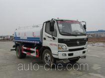 Chusheng CSC5129GSSB4 sprinkler machine (water tank truck)