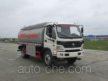 Chusheng CSC5129TGYB5 oilfield fluids tank truck