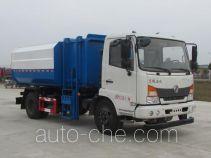 楚胜牌CSC5140ZZZE5型自装卸式垃圾车