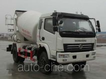 Chusheng CSC5150GJBE concrete mixer truck