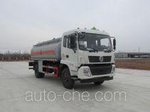 Chusheng CSC5160GYYES oil tank truck