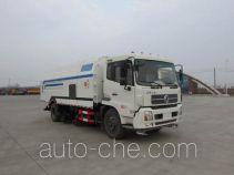 Chusheng CSC5160TXSD5 street sweeper truck