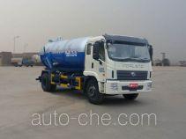 Chusheng CSC5161GXWB4 sewage suction truck