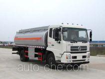Chusheng CSC5161TGYD5 oilfield fluids tank truck